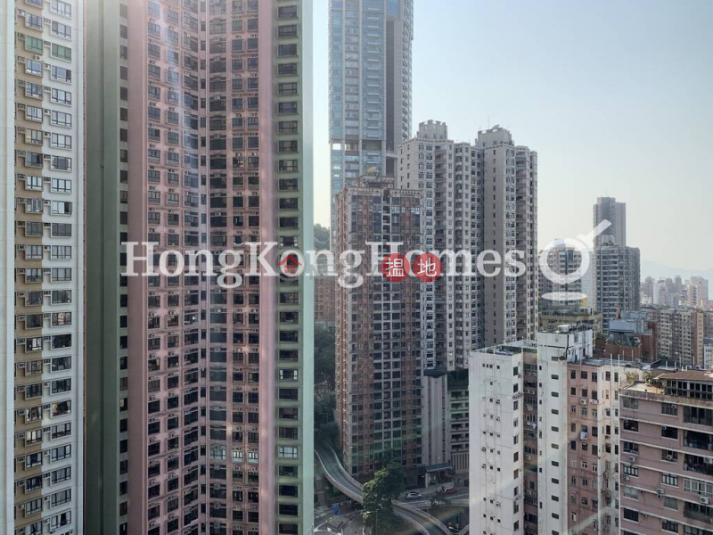 Property Search Hong Kong | OneDay | Residential, Rental Listings | 2 Bedroom Unit for Rent at Robinson Place