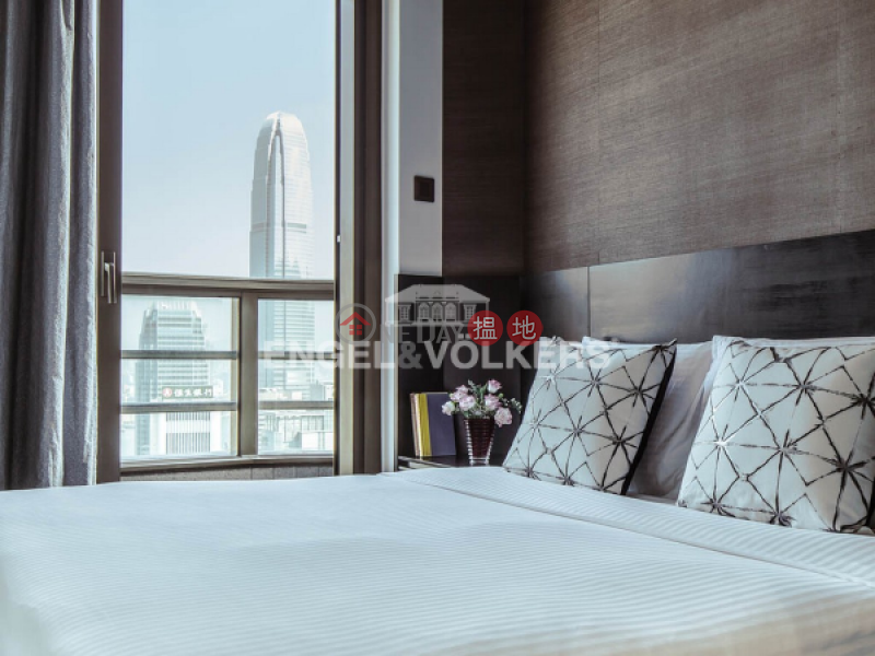 2 Bedroom Flat for Rent in Mid Levels West 1 Castle Road | Western District Hong Kong Rental, HK$ 42,000/ month