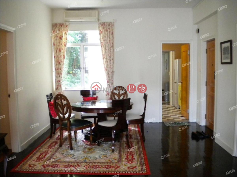 HK$ 50,000/ month 35-41 Village Terrace | Wan Chai District | 35-41 Village Terrace | 2 bedroom High Floor Flat for Rent