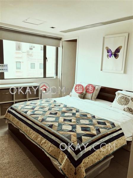 香港搵樓|租樓|二手盤|買樓| 搵地 | 住宅-出租樓盤-3房2廁,極高層,連車位《裕仁大廈A-D座出租單位》