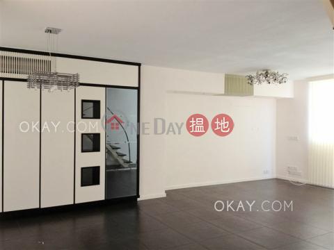 Rare 3 bedroom on high floor with rooftop | Rental|Village Garden(Village Garden)Rental Listings (OKAY-R8516)_0