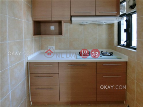 Tasteful 1 bedroom on high floor with rooftop | For Sale|Lascar Court(Lascar Court)Sales Listings (OKAY-S4988)_0