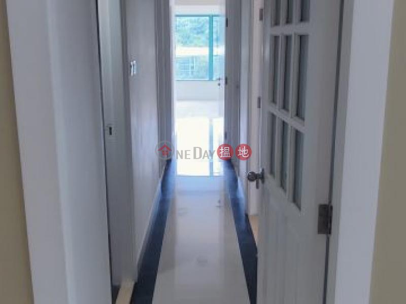 即租即住, 3房+工人房, 近馬鐵站, 鄰近大型超市及街市-9西沙路 | 馬鞍山|香港-出租-HK$ 24,000/ 月