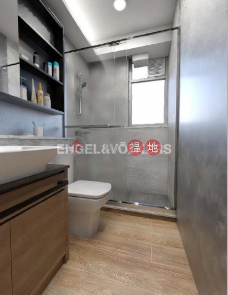 Property Search Hong Kong | OneDay | Residential | Rental Listings | 2 Bedroom Flat for Rent in Central Mid Levels