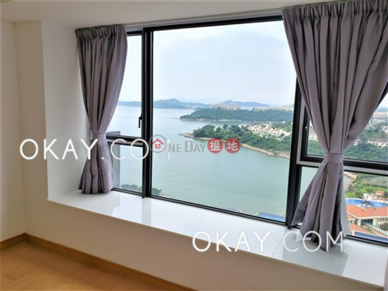 HK$ 47,000/ month | Discovery Bay, Phase 14 Amalfi, Amalfi Three, Lantau Island, Rare 3 bedroom on high floor with sea views & balcony | Rental
