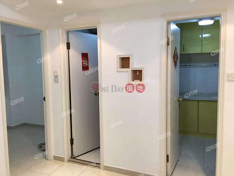 Property Search Hong Kong | OneDay | Residential, Sales Listings Ho Shun Lee Building | 2 bedroom High Floor Flat for Sale