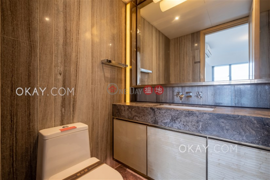 HK$ 78,000/ month Harbour Glory Tower 3 Eastern District Luxurious 3 bedroom with balcony | Rental