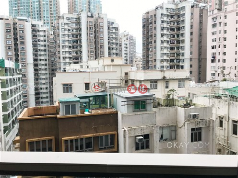 Tasteful 3 bedroom with balcony | Rental, 1 Kai Yuen Street | Eastern District, Hong Kong Rental HK$ 42,000/ month