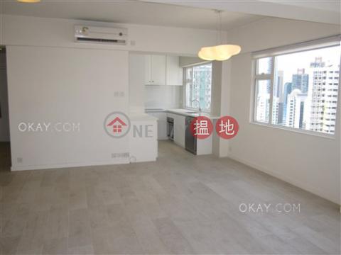 2房1廁,極高層《堅苑出售單位》|堅苑(Kin Yuen Mansion)出售樓盤 (OKAY-S324477)_0
