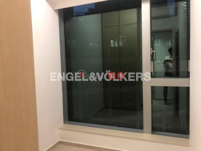 HK$ 34,300/ 月|RESIGLOW薄扶林西區-西營盤兩房一廳筍盤出租|住宅單位