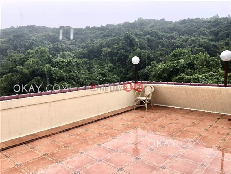 4房4廁,可養寵物,連車位,露台《輋徑篤村出租單位》|輋徑篤村(Che Keng Tuk Village)出租樓盤 (OKAY-R387712)