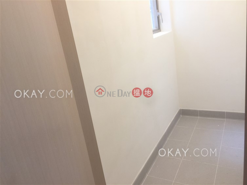 Popular 3 bedroom with balcony | Rental, The Nova 星鑽 Rental Listings | Western District (OKAY-R293129)