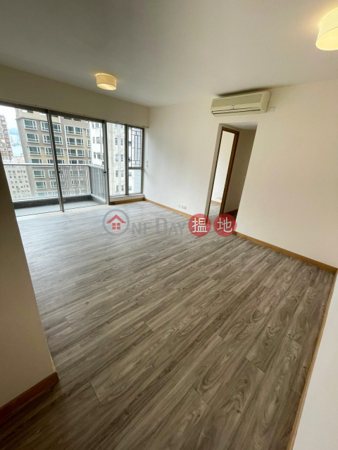 **Highly Recommended**New Renovated w/Open City View, Club Facilities, close to MTR station Island Crest Tower 1(Island Crest Tower 1)Rental Listings (E81154)_0