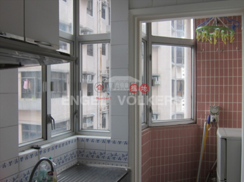 1 Bed Flat for Sale in Soho, 95 Caine Road | Central District | Hong Kong | Sales HK$ 6.6M