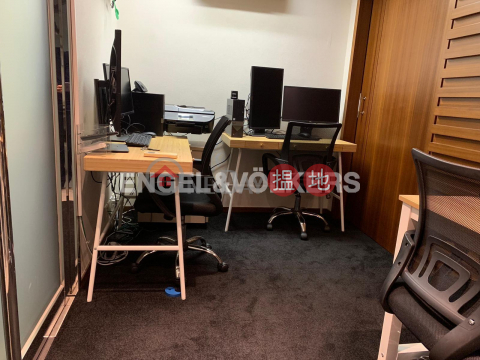 Studio Flat for Rent in Central|Central DistrictYau Shun Building(Yau Shun Building)Rental Listings (EVHK87503)_0