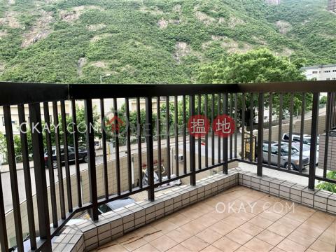 3房2廁,實用率高,連車位,露台《南灣花園 B座出租單位》 南灣花園 B座(South Bay Garden Block B)出租樓盤 (OKAY-R6795)_0