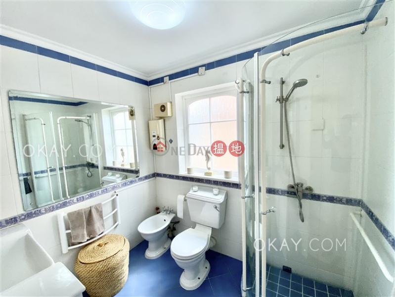 香港搵樓|租樓|二手盤|買樓| 搵地 | 住宅出租樓盤-5房3廁,海景,連車位,露台《大坑口村出租單位》