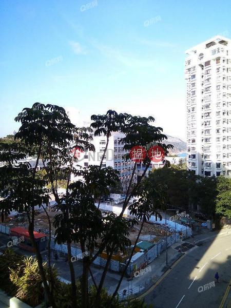Heng Fa Chuen Block 21   2 bedroom Mid Floor Flat for Rent   Heng Fa Chuen Block 21 杏花邨21座 Rental Listings