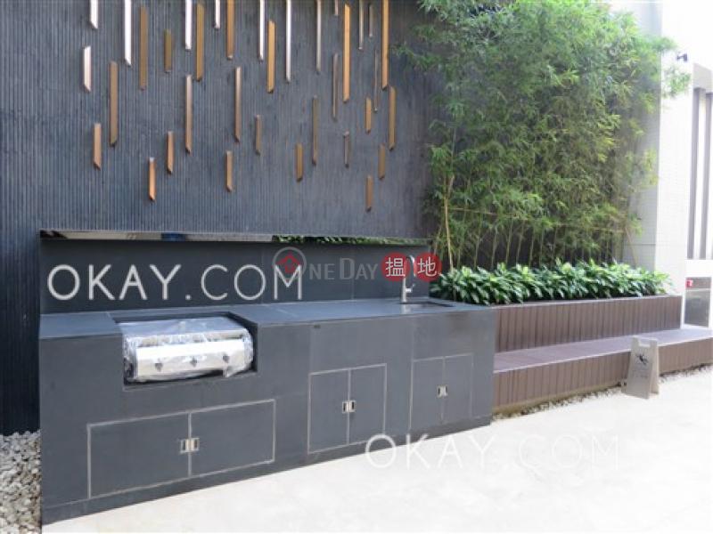 1房1廁,星級會所,露台《曉譽出售單位》36加倫臺 | 西區-香港|出售HK$ 890萬