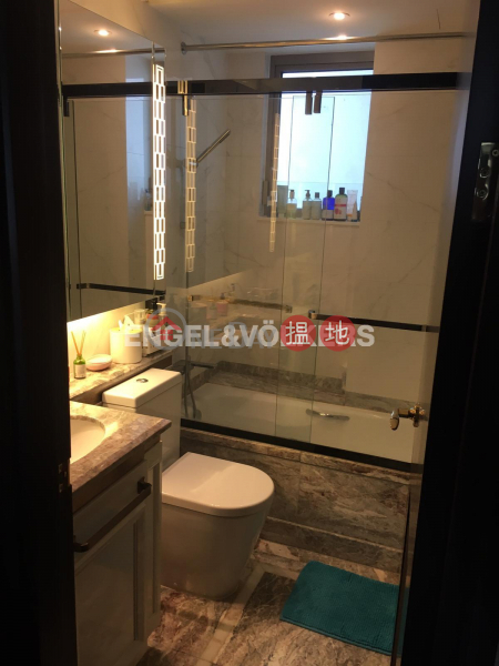 HK$ 12.55M Mayfair by the Sea Phase 1 Tower 18 Tai Po District 3 Bedroom Family Flat for Sale in Science Park
