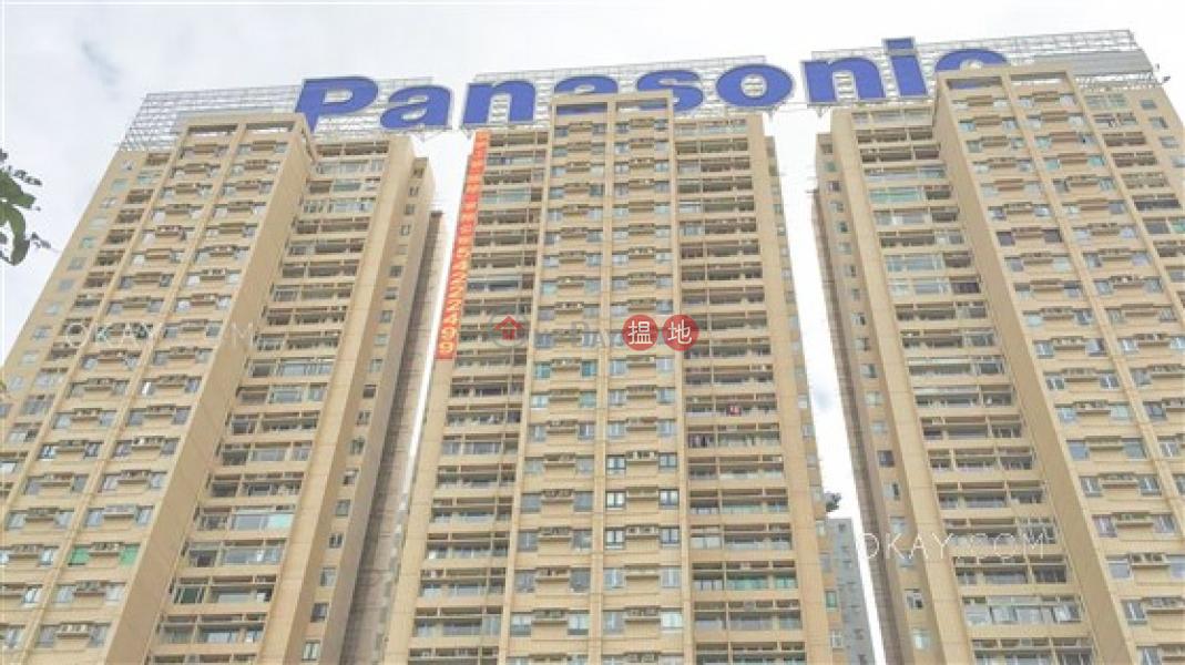 Generous 2 bedroom on high floor with harbour views | Rental | Elizabeth House Block B 伊利莎伯大廈B座 Rental Listings