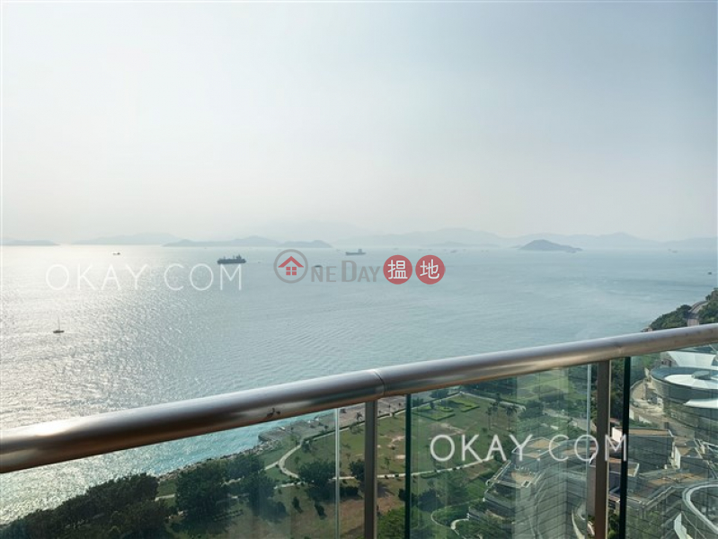 Tasteful 2 bed on high floor with sea views & balcony | Rental | Phase 1 Residence Bel-Air 貝沙灣1期 Rental Listings