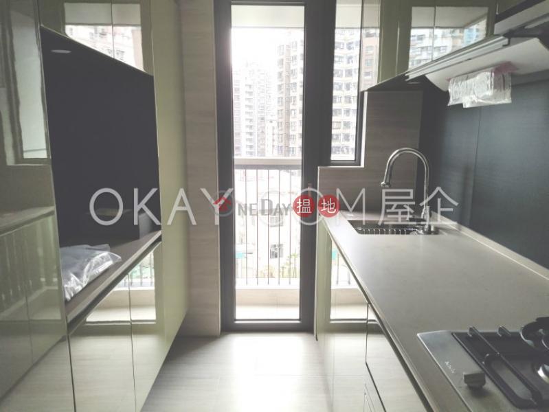 3房2廁,星級會所,露台柏蔚山 1座出租單位|1繼園街 | 東區-香港|出租-HK$ 42,000/ 月