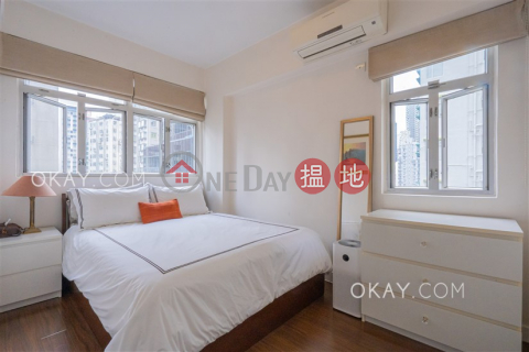 Rare 2 bedroom on high floor   Rental Central DistrictTai Ping Mansion(Tai Ping Mansion)Rental Listings (OKAY-R102844)_0