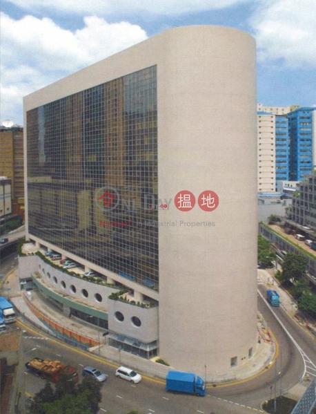 美達中心低層工業大廈出租樓盤-HK$ 301,070/ 月