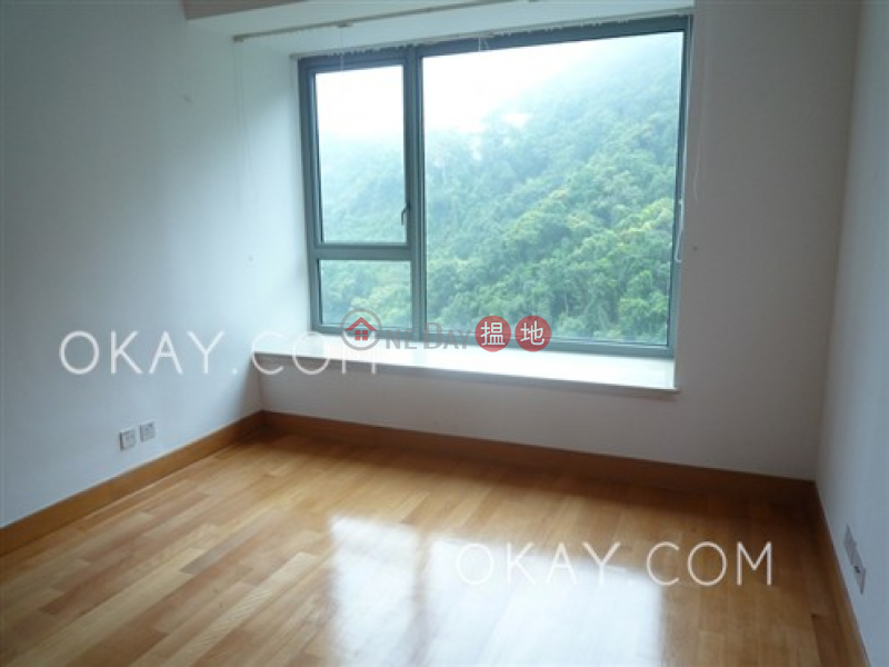 Stylish 3 bedroom on high floor with balcony & parking | Rental | 3A Tregunter Path | Central District | Hong Kong Rental | HK$ 92,000/ month