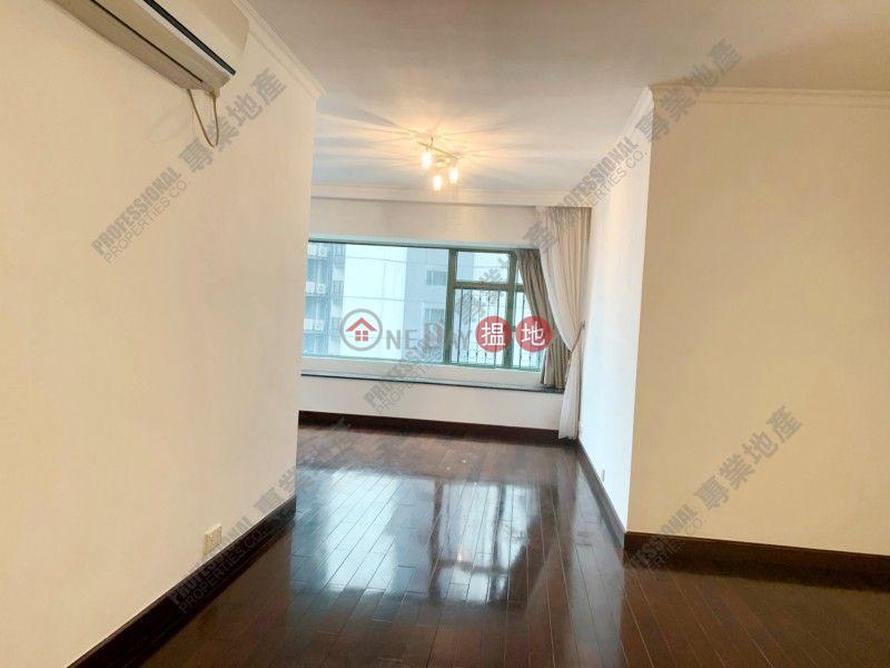 香港搵樓|租樓|二手盤|買樓| 搵地 | 住宅|出租樓盤-2房2廁所, 使用率高, 超大主人房(雍景台出租單位)