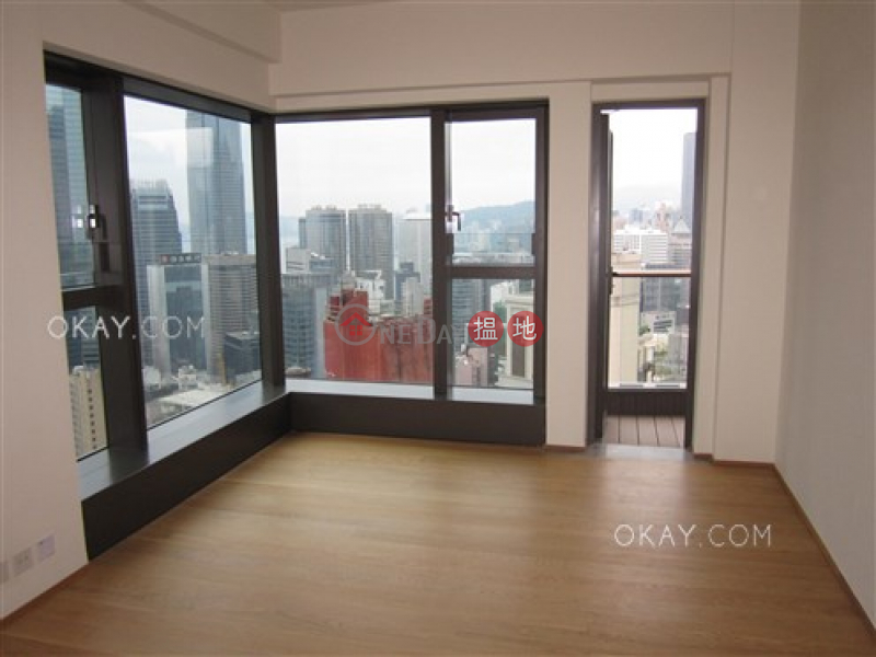 Stylish 2 bedroom on high floor with balcony | Rental | Alassio 殷然 Rental Listings