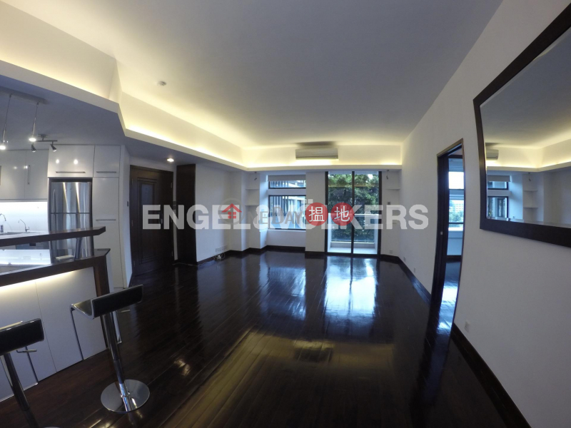 HK$ 60,000/ month | Shiu Fai Terrace Garden | Wan Chai District, 3 Bedroom Family Flat for Rent in Stubbs Roads