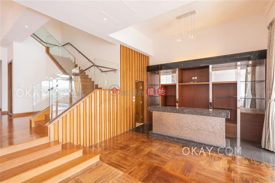 5房4廁,連車位,露台,獨立屋《溱喬座出售單位》-蠔涌路 | 西貢|香港|出售|HK$ 1.38億