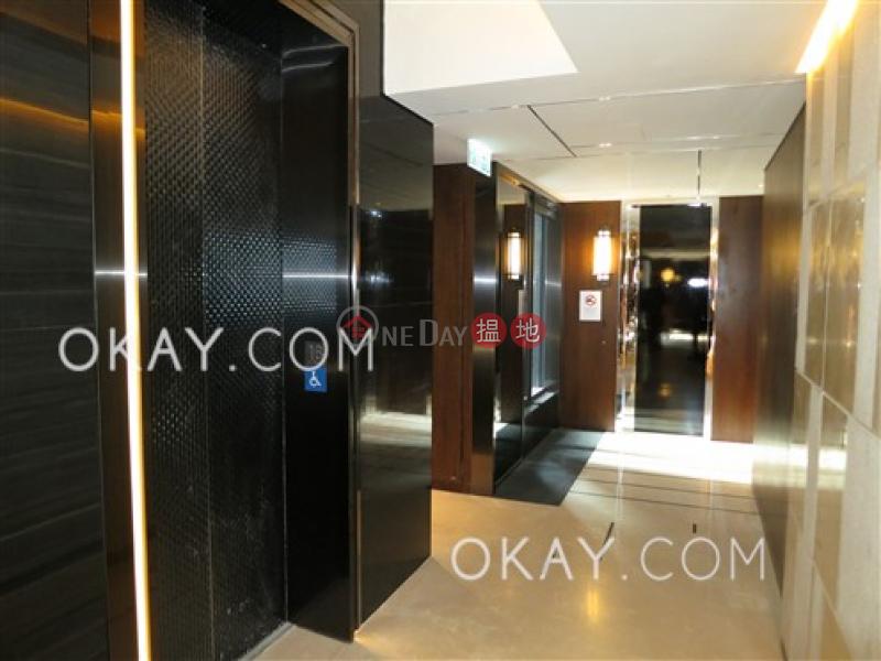 2房1廁,極高層,星級會所,露台《瑧環出租單位》 瑧環(Gramercy)出租樓盤 (OKAY-R95720)