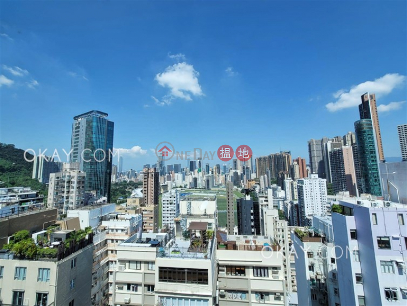 HK$ 25,000/ month The Gracedale, Wan Chai District | Charming 2 bedroom on high floor | Rental