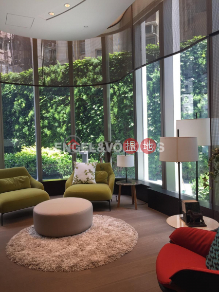 HK$ 29M | Arezzo, Western District | 3 Bedroom Family Flat for Sale in Mid Levels West