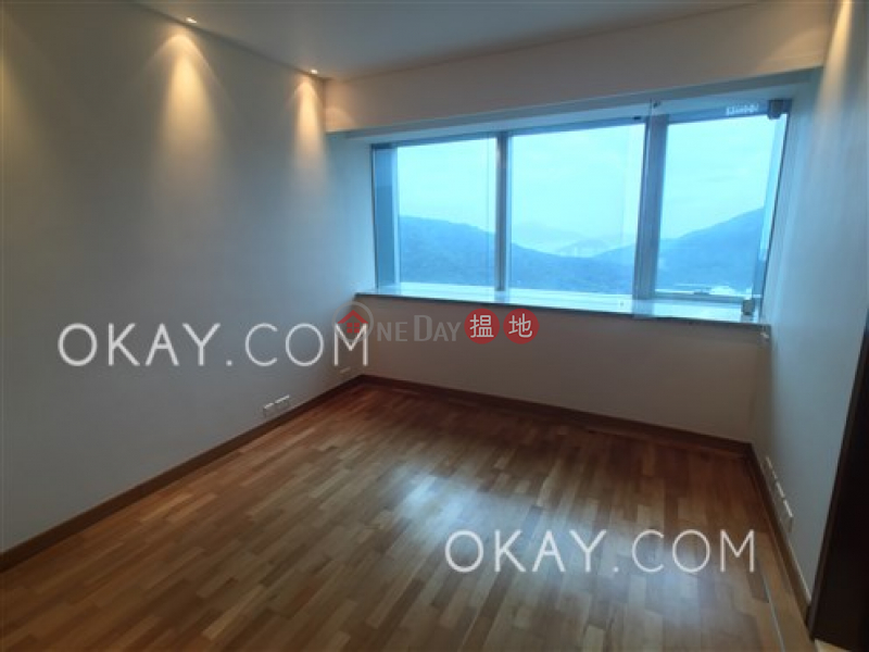 HK$ 168,000/ month   High Cliff Wan Chai District   Luxurious 4 bedroom on high floor with parking   Rental