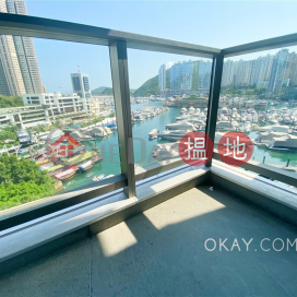 Beautiful 3 bedroom with balcony & parking | Rental|Marinella Tower 8(Marinella Tower 8)Rental Listings (OKAY-R93162)_0
