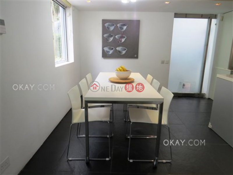 Property Search Hong Kong | OneDay | Residential Sales Listings | Unique house with rooftop, terrace & balcony | For Sale