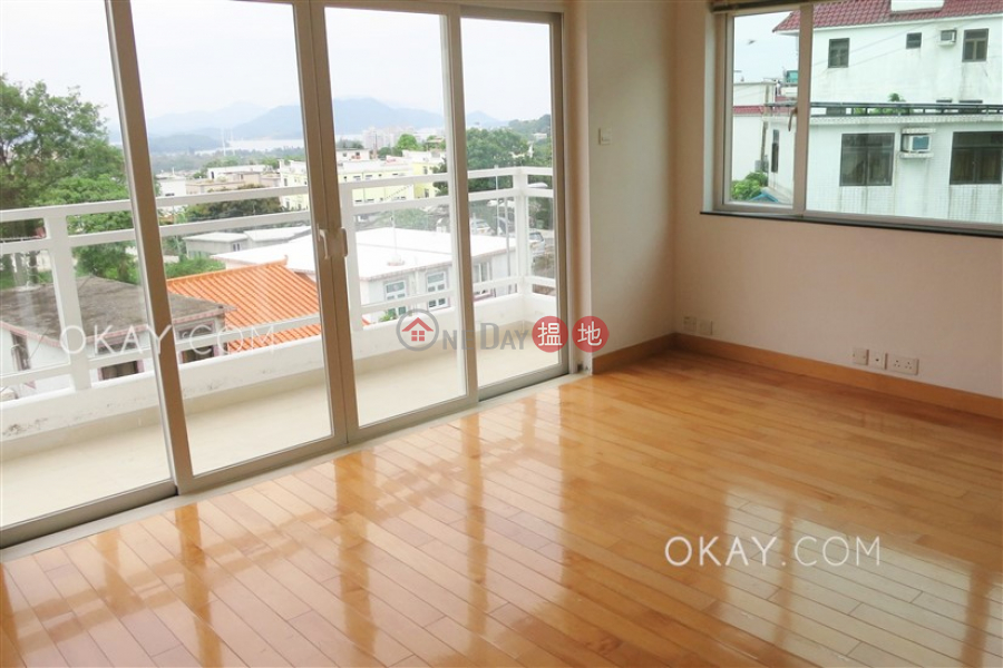Property Search Hong Kong | OneDay | Residential, Sales Listings, Tasteful house with sea views, rooftop & balcony | For Sale
