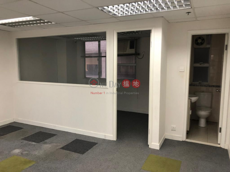 Shun Pont Commercial Building , Unknown Office / Commercial Property, Rental Listings HK$ 28,000/ month