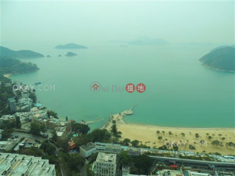香港搵樓 租樓 二手盤 買樓  搵地   住宅出租樓盤 4房3廁,海景,星級會所,露台《影灣園4座出租單位》
