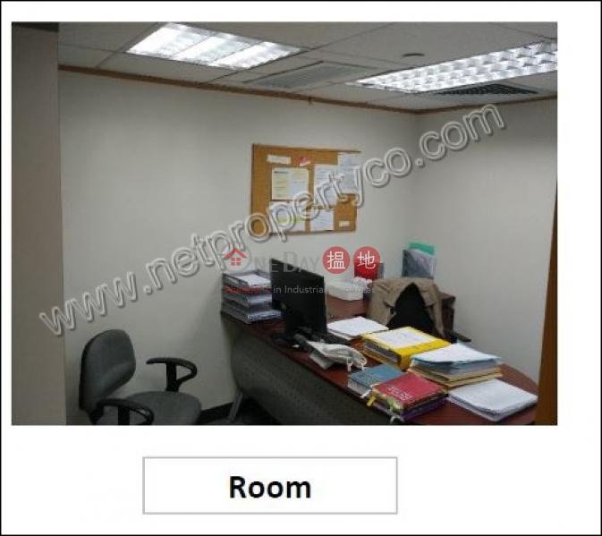 Wan Chai Office for Rent 48-50 Hennessy Road | Wan Chai District, Hong Kong Rental, HK$ 47,680/ month