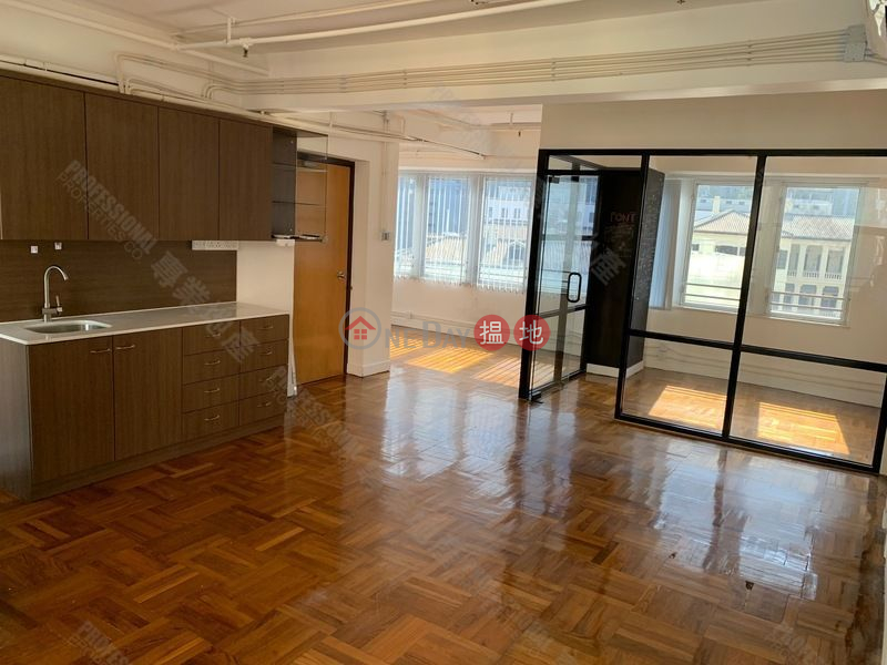 CARFIELD COMMERCIAL BUILDING, Carfield Commercial Building 嘉兆商業大廈 Rental Listings | Central District (01b0125580)