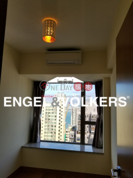 2 Bedroom Flat for Sale in Sai Ying Pun, The Nova 星鑽 Sales Listings | Western District (EVHK40437)