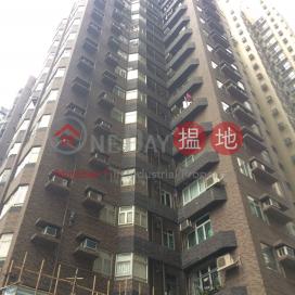 Yue Sun Mansion|裕新大廈