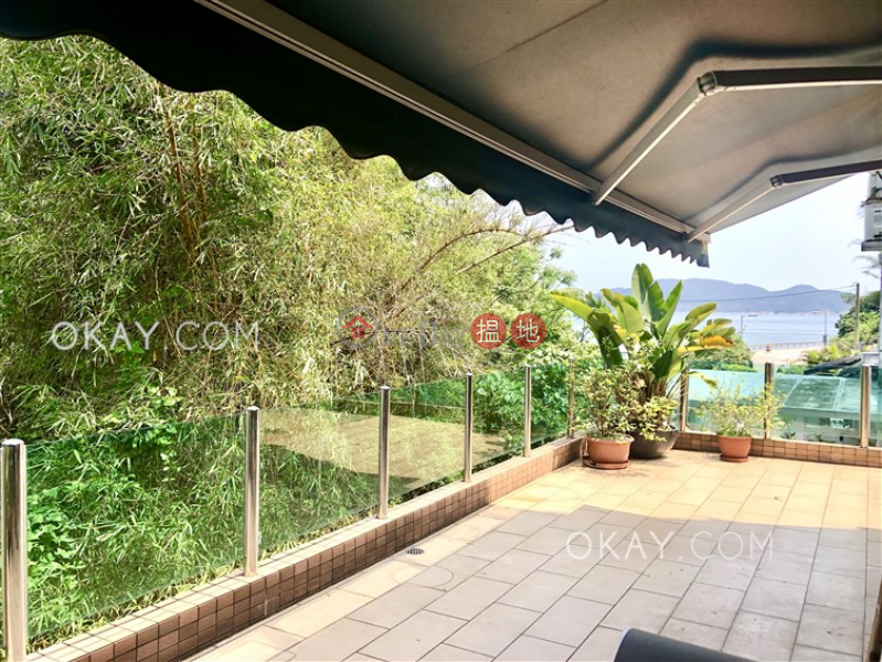 Property Search Hong Kong | OneDay | Residential | Rental Listings | Charming house with rooftop, balcony | Rental