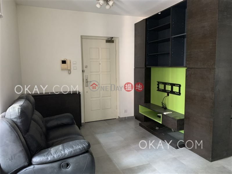 Generous 1 bedroom in Mid-levels West | Rental | Fairview Height 輝煌臺 Rental Listings