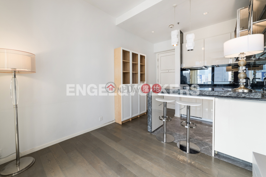 1 Bed Flat for Sale in Soho, The Pierre NO.1加冕臺 Sales Listings | Central District (EVHK23462)